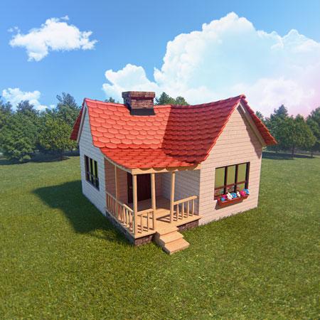 Farmhaus