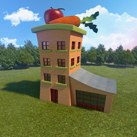 Veggie Haus